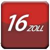 DMACK DMT-RC - 16 Zoll