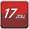 Dunlop Direzza 03G - 17 Zoll